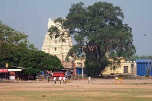 Bengalore, Sri Ranganathaswamy temple